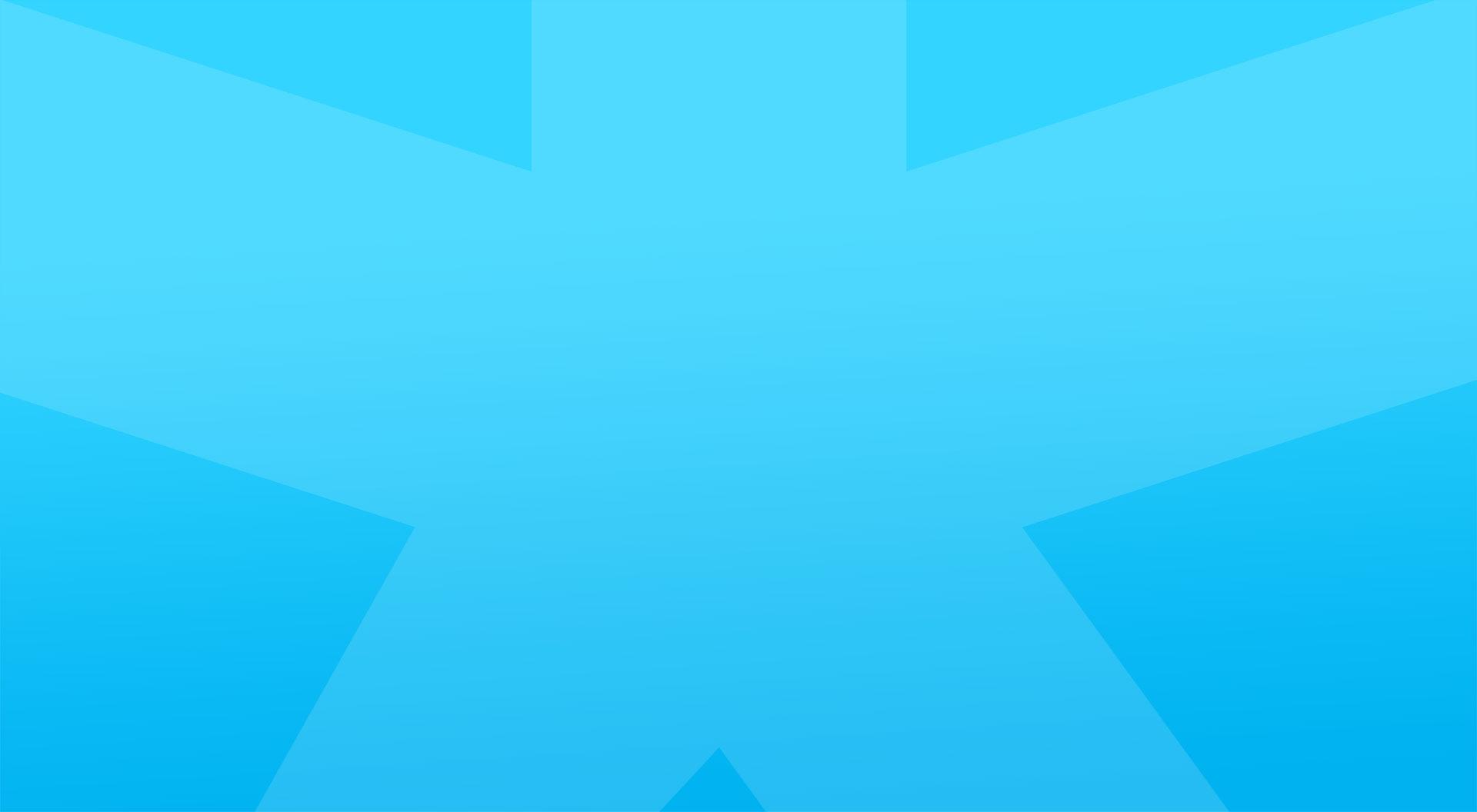 Sininen taustakuva