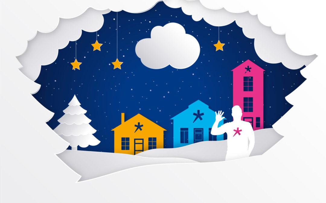 Spesian joulunajan aikataulut