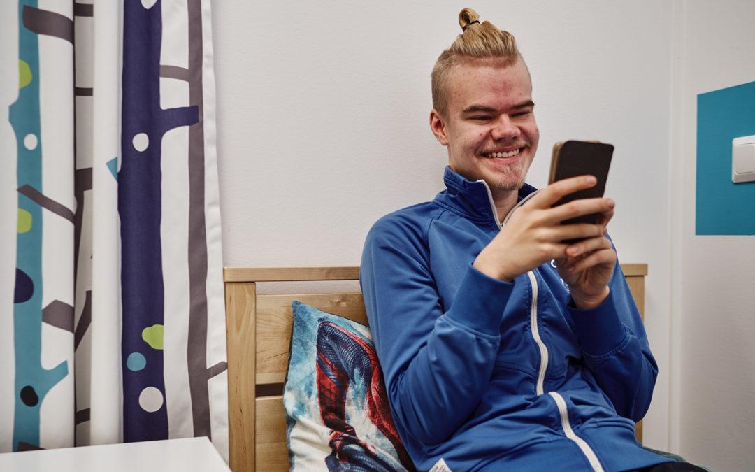 Kotiväen illat Järvenpään ja Nurmijärven opiskelijaryhmille