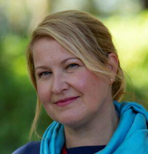 Marja Jäntti