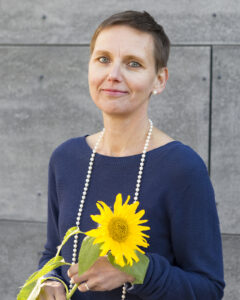 Virpi Jussila